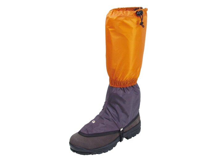 【露營趣】新店桃園 犀牛 RHINO 803 大型超輕綁腿 防水綁腿 登山綁腿
