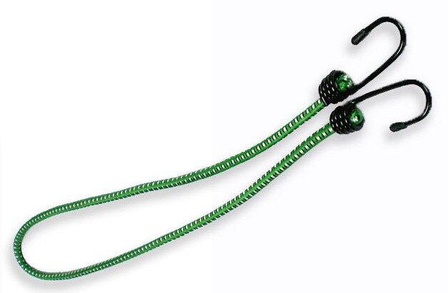 【JIALORNG 嘉隆 台灣】45cm 彈性繩 強力彈性拉繩 露營炊事用 (TP-316)