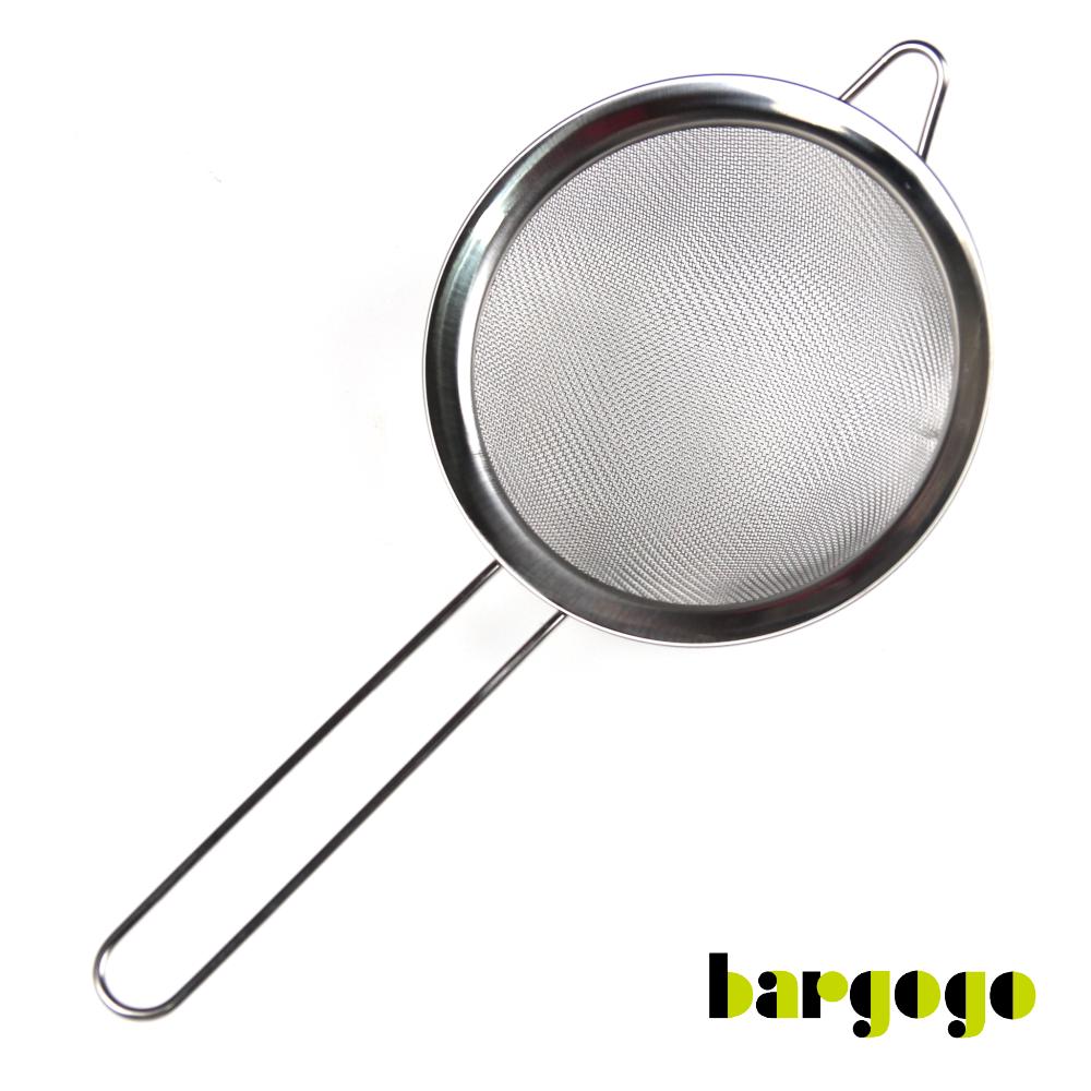Bargogo不鏽鋼網杓-小