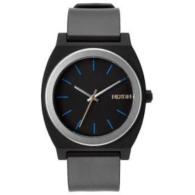 NIXON ニクソン TIME TELLER ニクソン タイムテラー アナログ クォーツ ブラック A119-1529 メンズ 腕時計