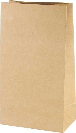 【基本量] 空白麵包抱袋 / 1000個