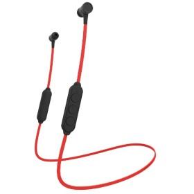 ブルートゥースイヤホン カナル型 3E Mag Ear Light2 マグイヤーライト2(レッド) 3E-BEA8-R 3E-BEA8-R [リモコン・マイク対応 /ワイヤレス(左右コード) /Bluetooth]