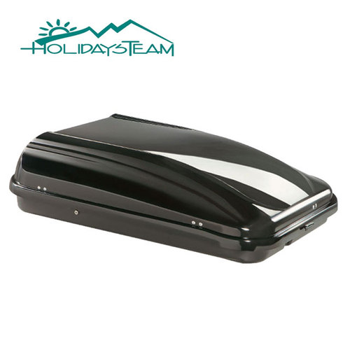 【義大利精品 - HolidaysTeam】PRE 420系列 精品車頂行李箱-亮黑