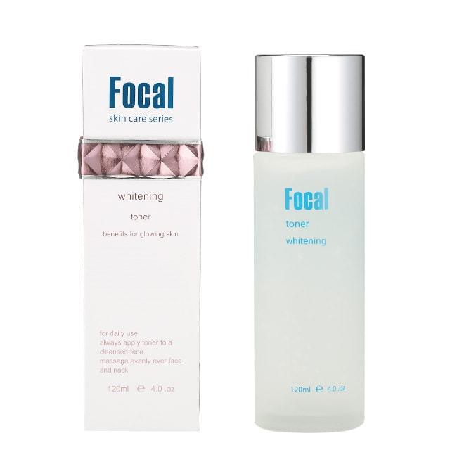 Focal 極光淨白露 120ml