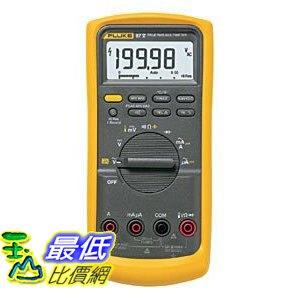 (公司貨) 福祿克 Fluke 87-5 數位萬用表 Digital Multimeter
