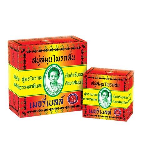 泰國 興太太 Madame Heng 特選草本原始配方手工皂 160g 阿婆香皂【N201629】