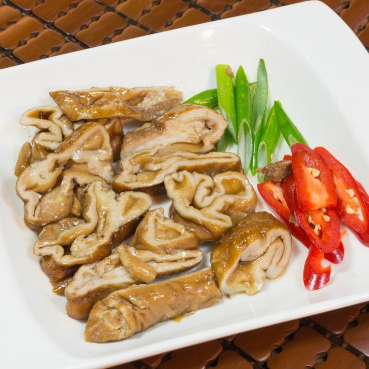 香滷豬大腸  150g