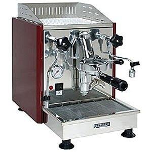 半自動咖啡機 - La scala BUTTERFLY 蝴蝶機 義大利進口家用咖啡機-【良鎂咖啡精品館】