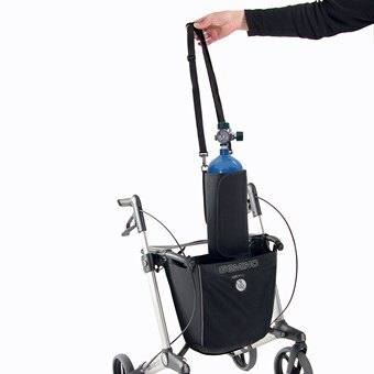 【樂活動】Gemino 30M 隨身氧氣瓶袋