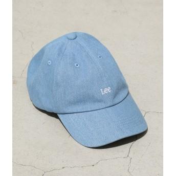Lee × ViS 別注ロゴキャップ BVU79020