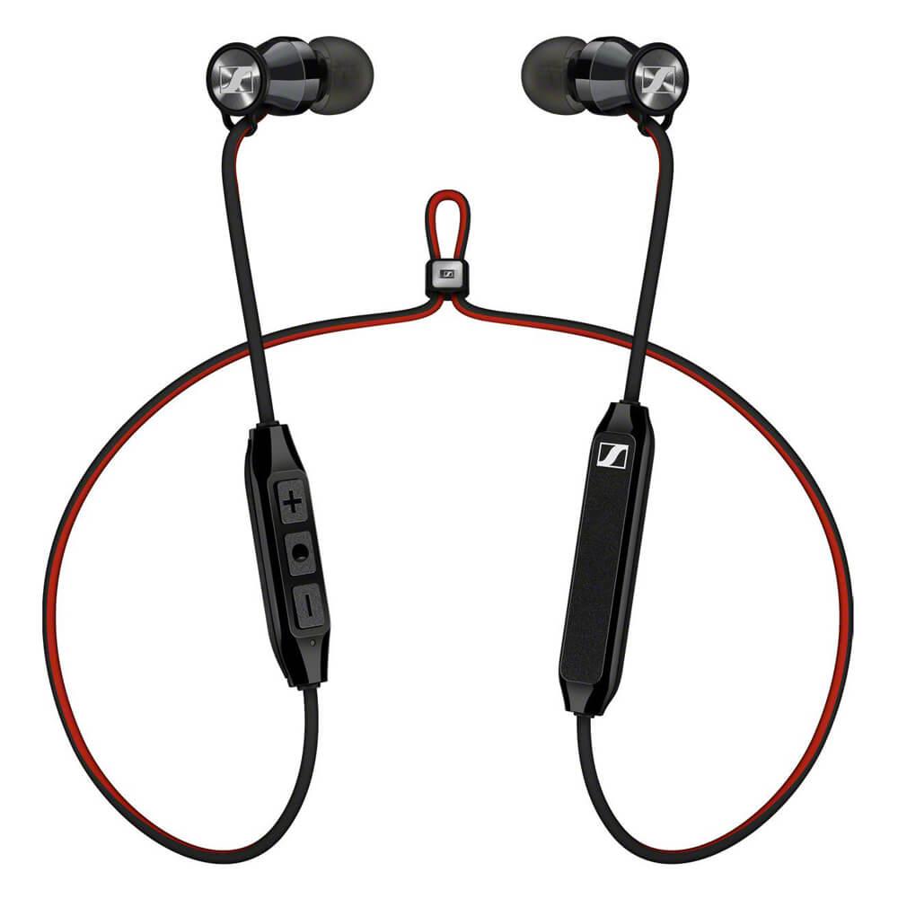 『 森海賽爾  SENNHEISER MOMENTUM Free 』藍芽耳機/藍牙4.2/apt-X/6小時續航電力/AAC解碼/另售鐵三角
