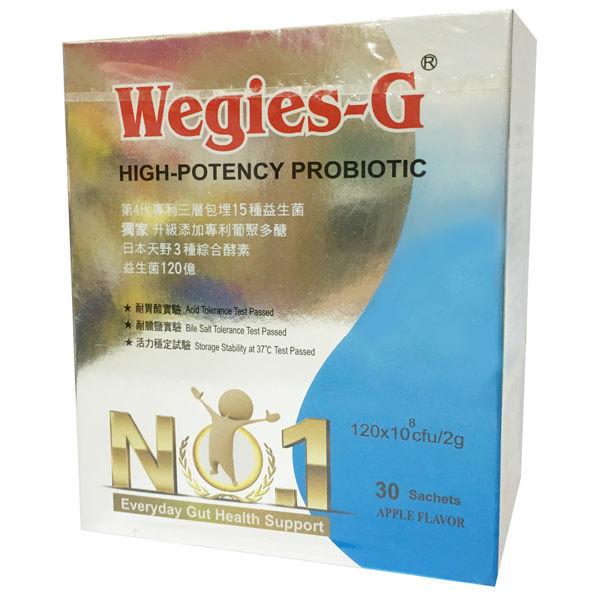 整常優葡菌顆粒2gx30包入德芳保健藥妝