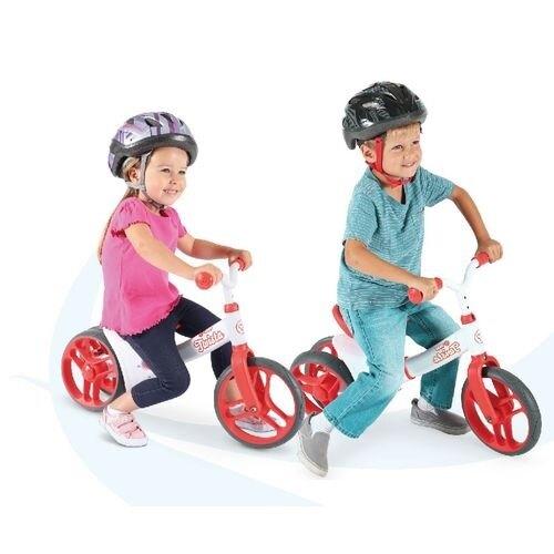 哈樂維 Holiway Velo Twista 平衡滑步車-扭輪款07990268★衛立兒生活館★