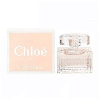 クロエ CHLOE クロエ オードトワレ EDT 5ml ミニチュア 【ミニ香水】【あすつく】