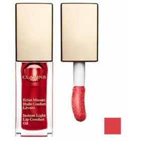 クラランス コンフォート リップオイル #03 7ml レッドベリー red berry [ オイルリップ 美容液 ] CLARINS