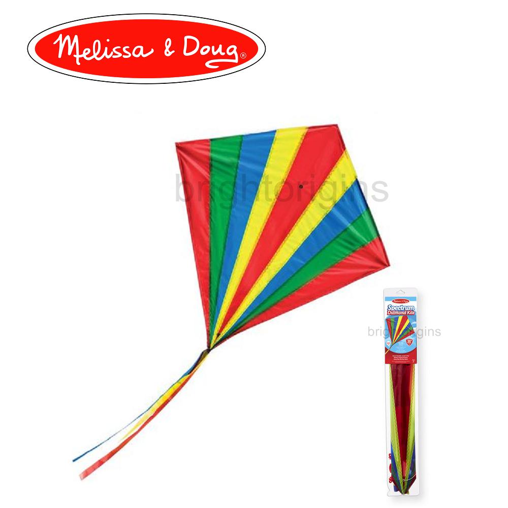 Melissa&Doug 菱形風箏(30212)