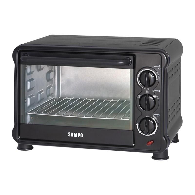 SAMPO 聲寶  20公升電烤箱 KZ-PB20