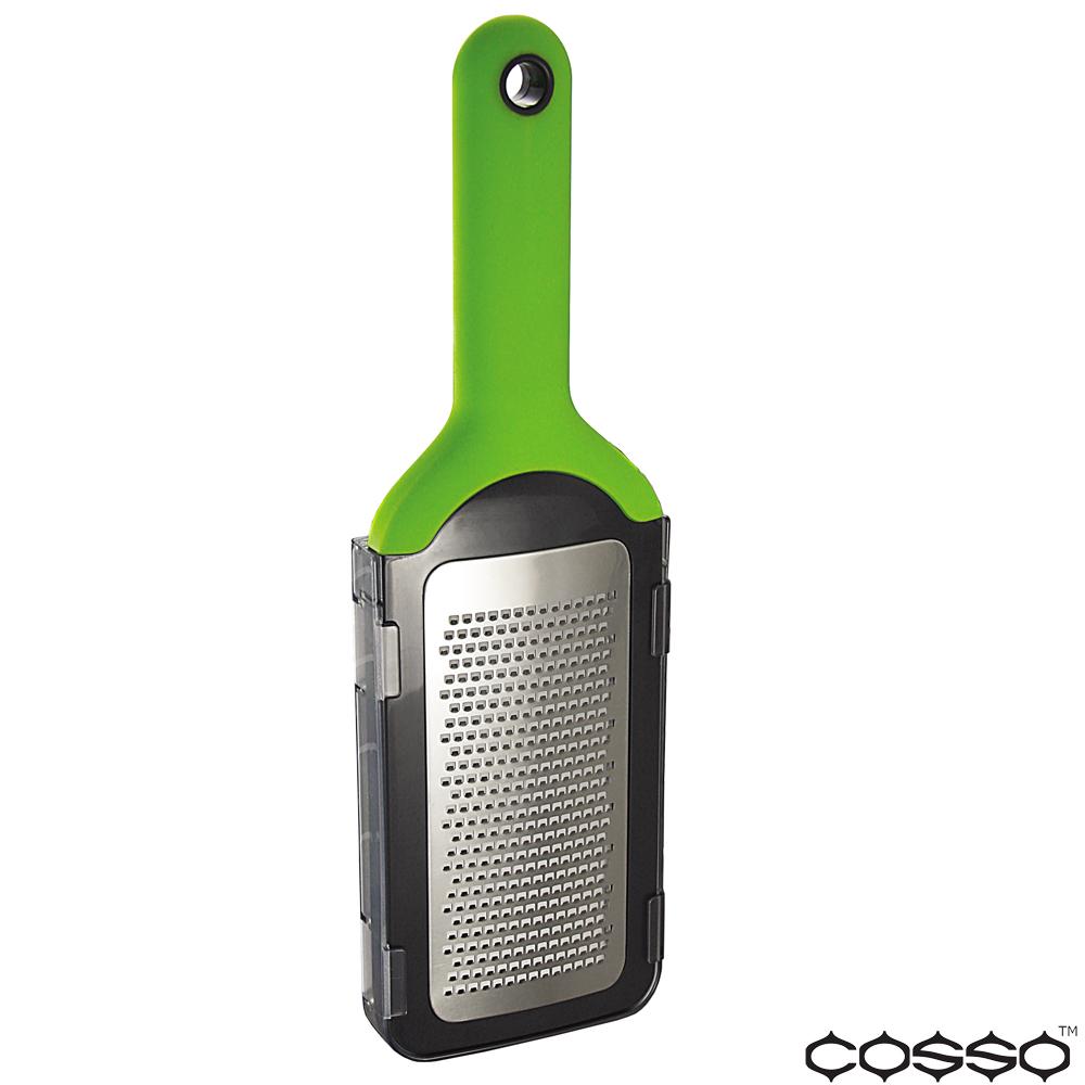 香港 COSSO 粗齒型刨絲器-CS16-01