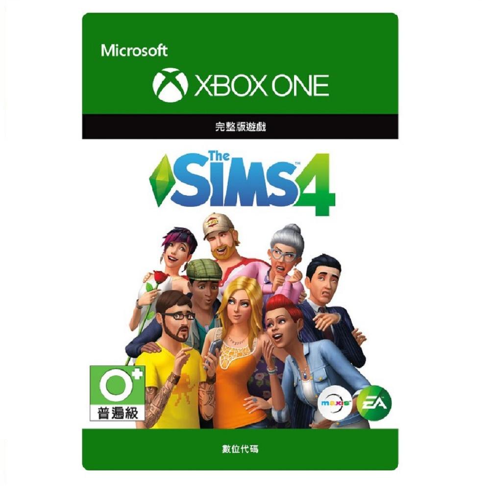 【下載版】Microsoft 微軟 模擬市民 4 (The SIMS 4)