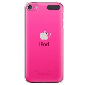 ガールズネオ apple iPod touch 第6世代 ケース (MONSTER/ホワイト) Apple iPodtouch6-PC-OCA-0022