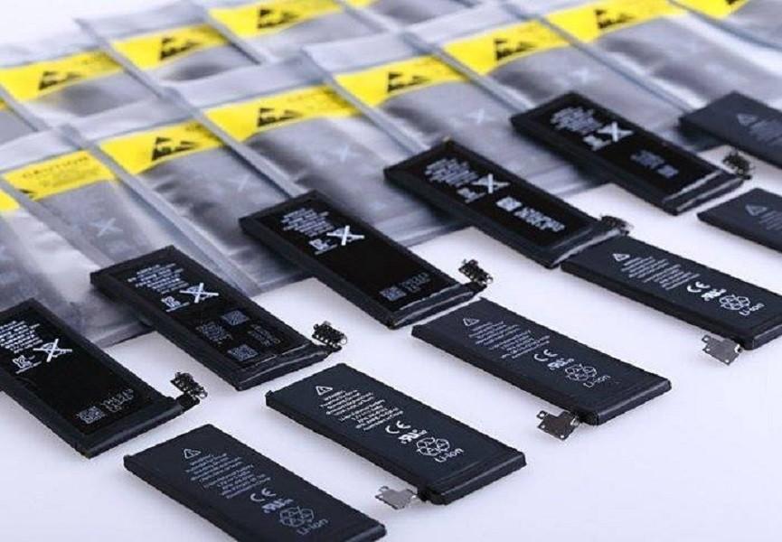 保固一年蘋果電池 iphone 6s plus 電池送 拆機工具 apple 零循環 全新bbo