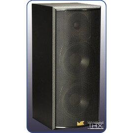 【台南鴻運】M&K MK SOUND LCR-750 書架式喇叭 THX認證 (腳架可另購)