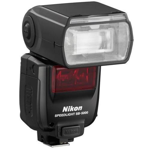 ★快速到貨★Nikon Speedlight SB-5000 閃光燈(公司貨)