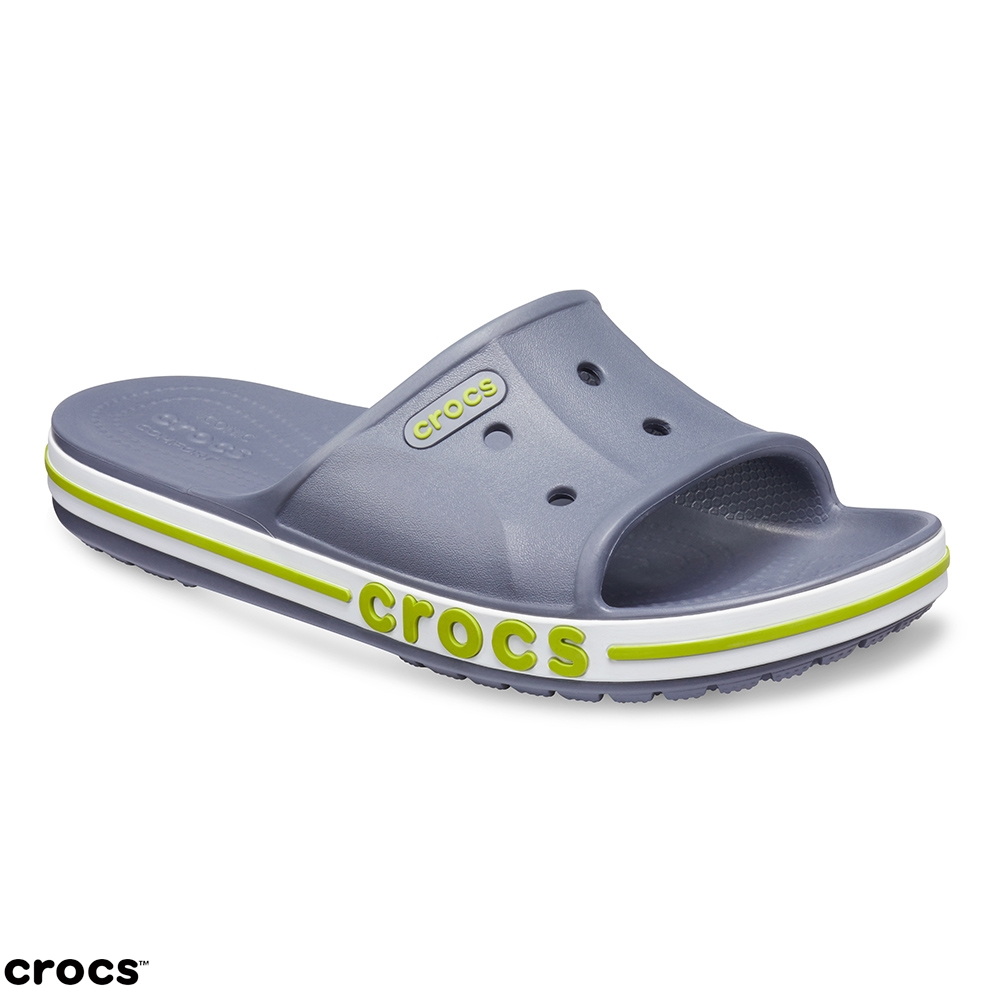 Crocs 卡駱馳 (中性鞋) 貝雅卡駱班拖鞋 205392-0A3