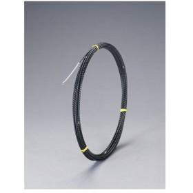 ESCO5.7mm x30m フィッシュテープ(ポリエステル製/目盛り付)[EA597BH-6]