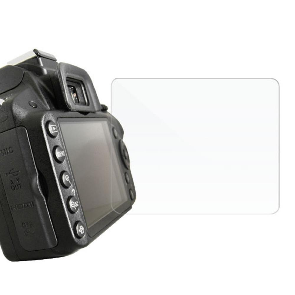ROWA 鋼化玻璃保護貼 for Panasonic GM1/G6/GX7 專用