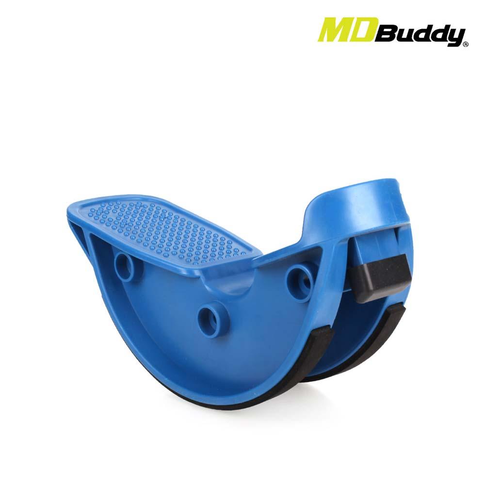 MDBuddy 小腿伸展器-拉筋 訓練 健身 紓壓 隨機 F