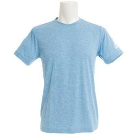 アディダス(adidas) MUSTHAVES ベーシック ヘザーTシャツ FTL13-DV0954 (Men's)