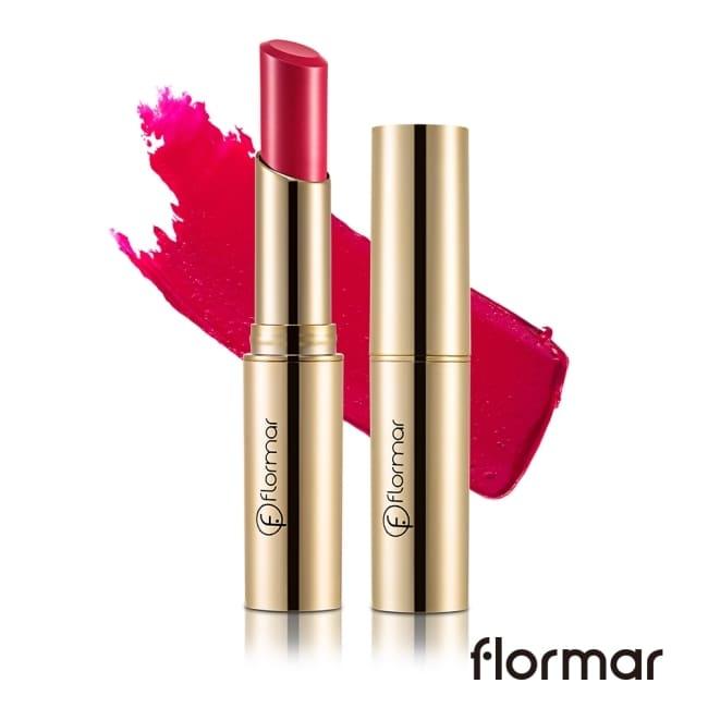 法國Flormar 危險巴黎 奢華絲絨唇膏-暗示DC24