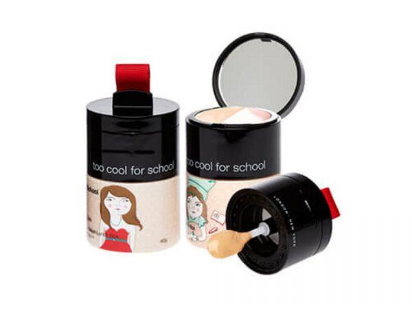 韓國 too cool for school~營養午餐盒BB粉底霜(40ml) 明亮膚/自然膚/健康膚 多款可選【D213061】,還有更多的日韓美妝、海外保養品、零食都在小三美日,現在購買立即出貨給