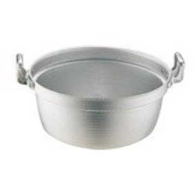 ALY08030 エレテック アルミ料理鍋 30cm :_