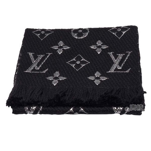 .金銀紗LOGO,閃亮奪目n.使用高級羊毛,柔軟保暖n.羊毛 / 絲滑雙材質雙重造型