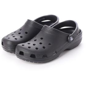 クロックス crocs classic(black)