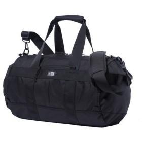 ニューエラ(NEW ERA) DRUM DUFFLE BAG タイガーストライプカモ  ブラック 11404474 バッグ ダッフルバッグ