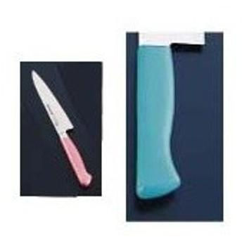 AKL08155A 抗菌カラー庖丁 ペティーナイフ 15cm MPK-150 グリーン :_