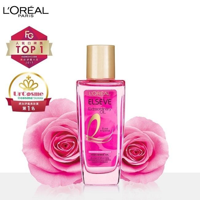 詳細介紹 商品規格 商品簡述 全新巴黎萊雅金緻護髮精油玫瑰精華將可以滿足你對秀髮的所有期待。 品牌 L`OREAL PARIS 巴黎萊雅 深、寬、高 3x6.2x16.2cm 淨重 30 g 容量 3