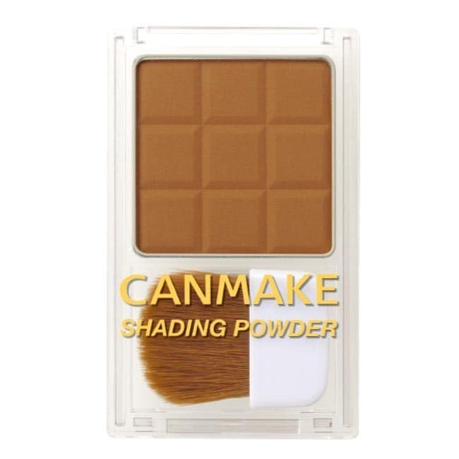 CANMAKE 小臉粉餅 768-03