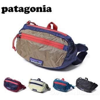patagonia パタゴニア LW Travel Mini Hip Pack 49446
