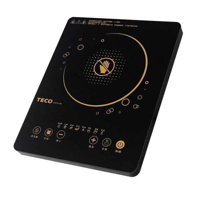 TECO 東元 微電腦觸控電陶爐 XYFYJ116