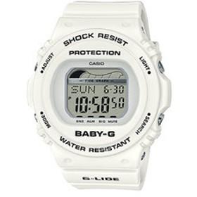 【SALE/送料無料】【ザ・クロックハウス:時計】ベビーG BABY-G 腕時計 レディース 耐衝撃 防水 タフ BLX-570-7JF