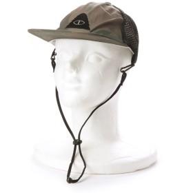 ポーラー POLeR ジュニア トレッキング 帽子 KIDS CYCLOPS 2WAY DRAWCORD MESH CAP 55100018