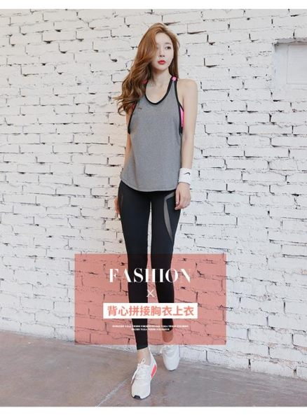 GOS系列 進口女運動服飾 現貨加預購