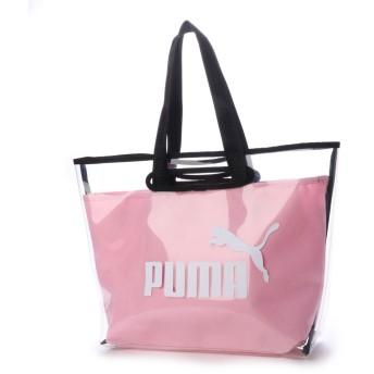 プーマ PUMA レディース トートバッグ ウィメンズ コア ツインショッパー 076116