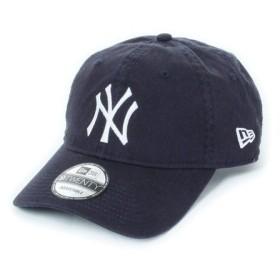 ニューエラ(NEW ERA) 9TWENTY Cloth Strap ニューヨーク・ヤンキース 11308520 メンズ 帽子 ベースボールキャップ (Men's)