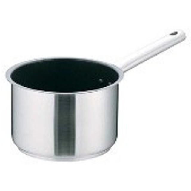 AKTD201 ムラノ インダクション テフロンセレクト 片手深型鍋(蓋無)16cm :_