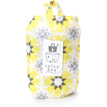 ルートート ROOTOTE LT. rainyROO-E YELLOW-tile (YELLOW-tile)